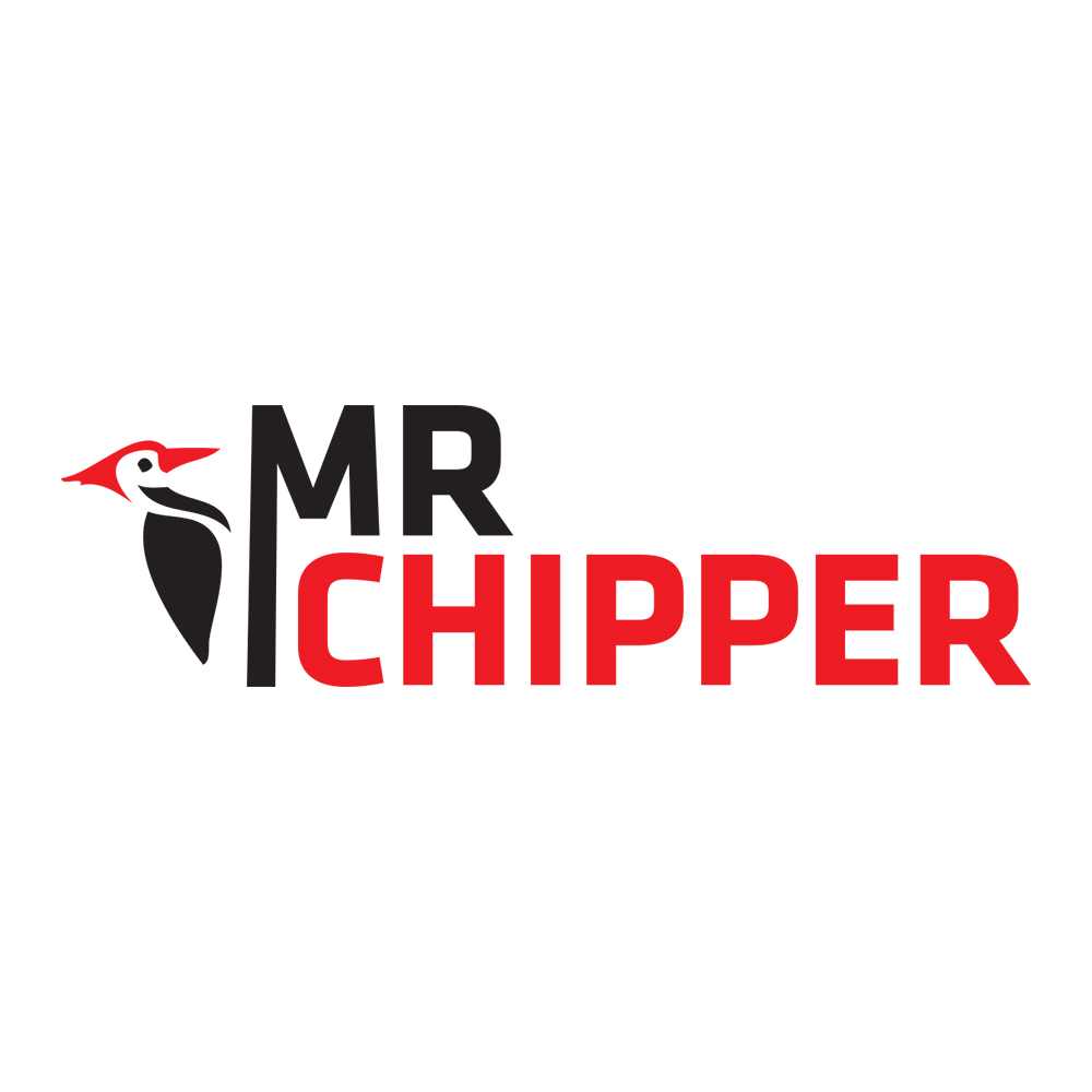 Mr.Chipper logo