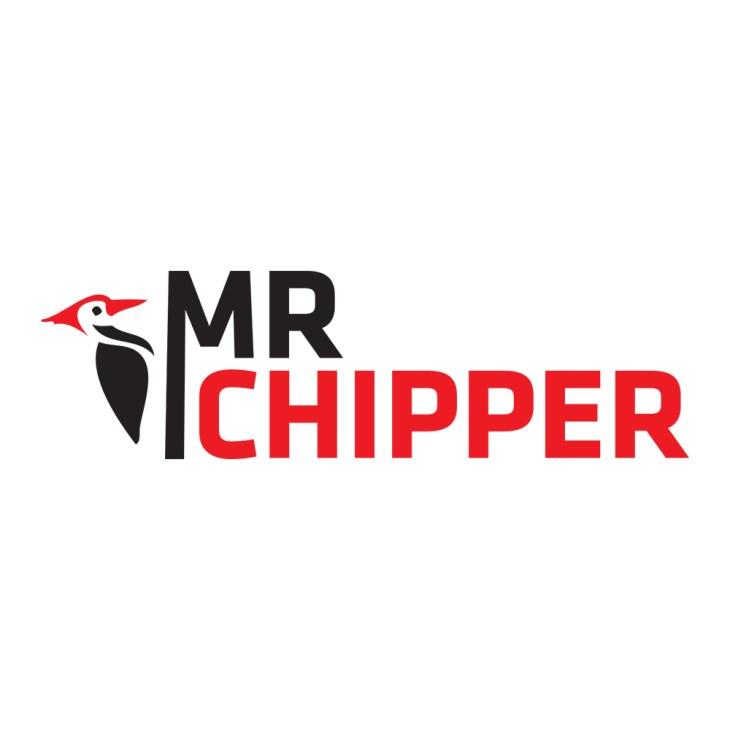 Mr.Chipper logo