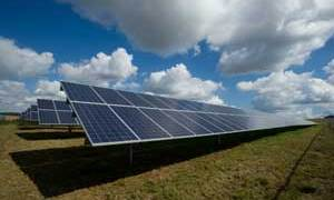 Discussions heat up as solar farms bypass local government – Kittitas County