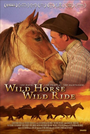 wildHorseWildRide