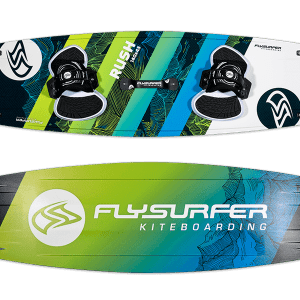 RUSH - Flysurfer Freestyle Board