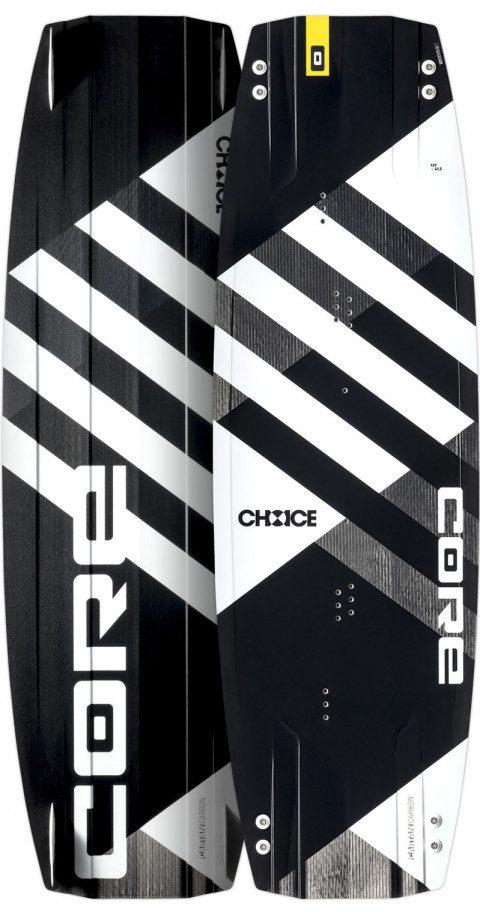 Kiteboard Core Choice 4