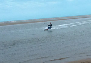 Kiteboarding Cairns Australia - Learn to kite - Cairns weather