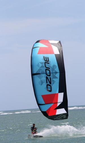 Kitesurfing Perth