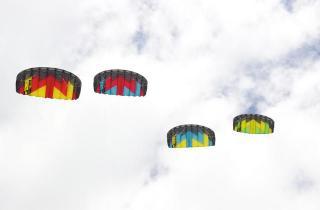 Ozone Ignition - Kiteboarding Cairns Australia KBC