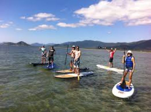 Stand, up , paddle, boarding, cairns, SUP, Beaches