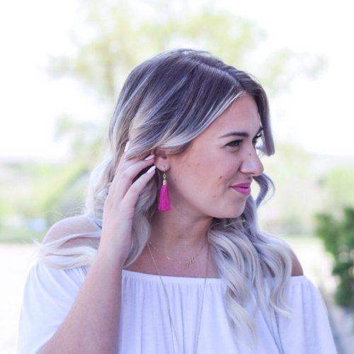 Spring & Summer Essentials with Elizabeth.Lyn Jewelry