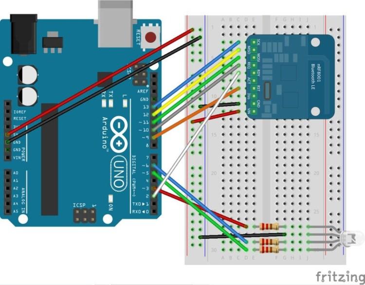 Arduino_LED_Resistors_BLE_Wiring