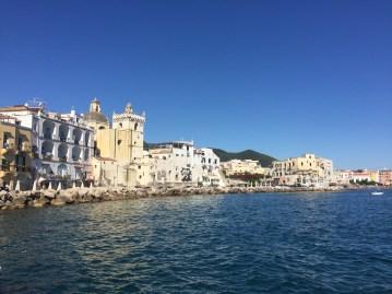 Ischia porto (c) Sarah Scaparone