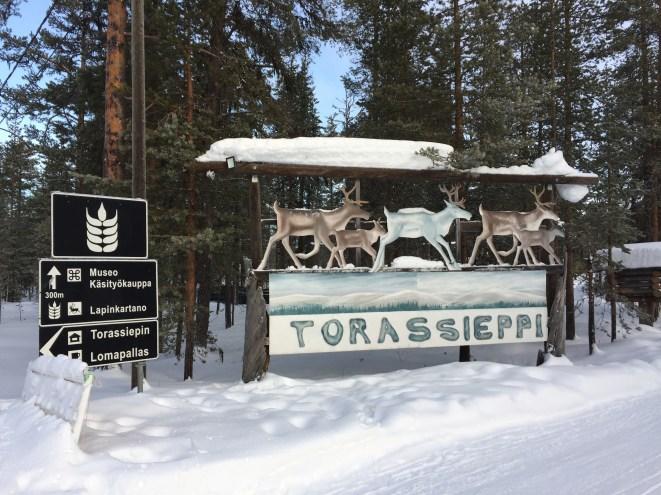 Torassieppi