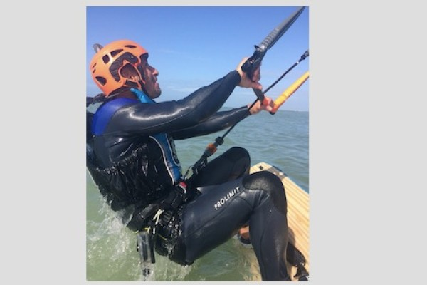 Ecole de kitesurf Oléron