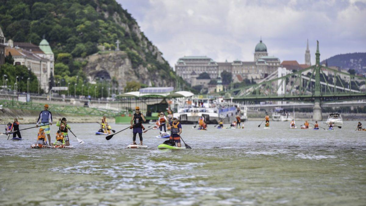 VI. Budapest Sup Fesztivál