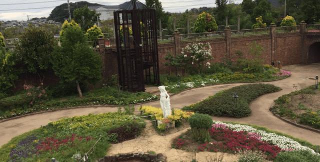 アニメ「僕は友達が少ない」(はがない)の聖地『長良公園』