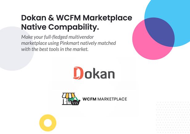 Pinkmart - WooCommerce WordPress Theme - header