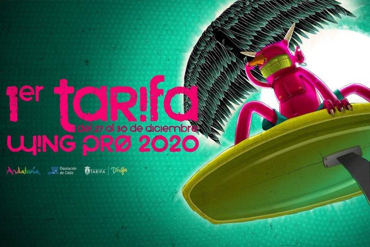 Wingfoil-wedstrijd-Tarifa-Wing-Pro-2020