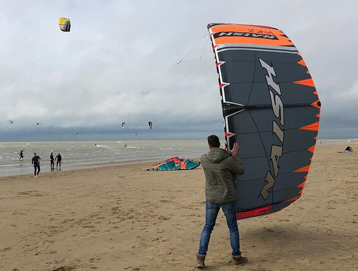Lite surf