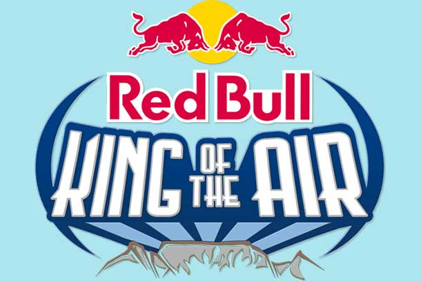 Red Bull King of the Air 2021 uitgesteld