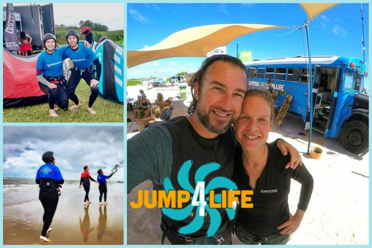 Jump4Life promotion