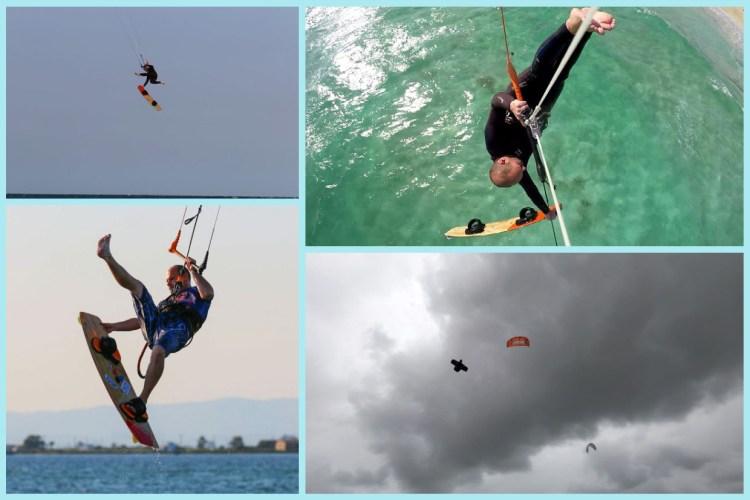 Air Time - Interview kitesurfer Marc Remmerde