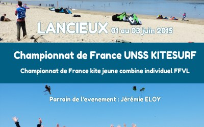 Championnat de France UNSS 2015