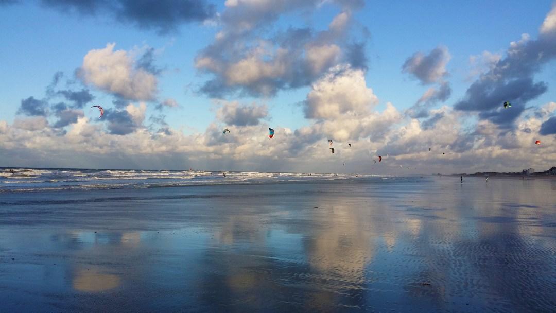Dunkerque-UNSS-Kitesurf