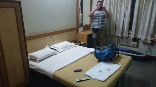 Hotel IV.