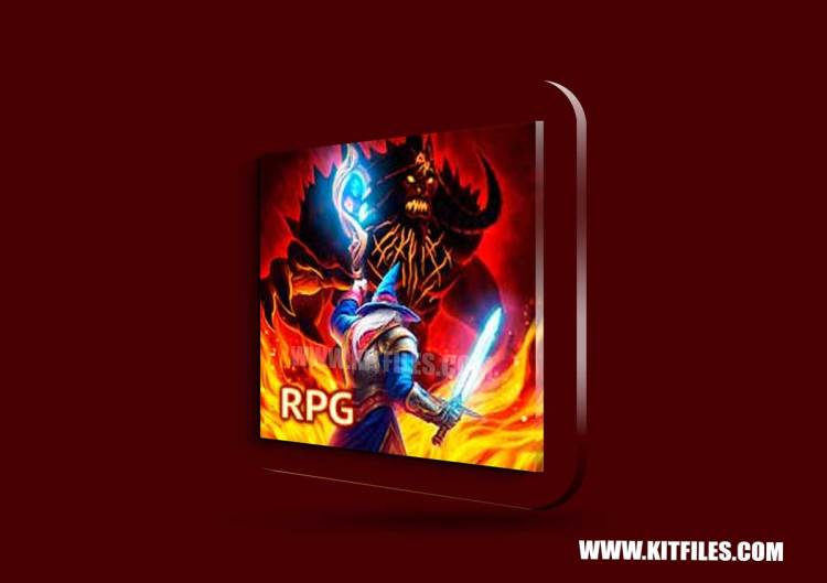 Guild of Heroes – fantasy RPG 1.119.3 Apk + Mod (No Skill CD) Android