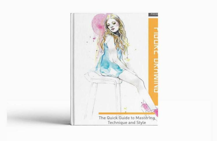 Pocket Art: Figure Drawing : The Quick Guide to Mastering Technique and Style