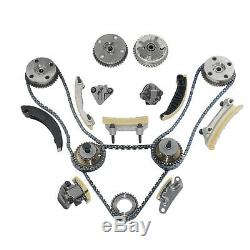 TIMING CHAIN KIT 06-16 for VAUXHALL VECTRA C INSIGNIA VXR