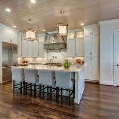 Natural Cherry Kitchen Cabinets Island Cart Target Kith Kitchens *** Custom Cabinet Construction