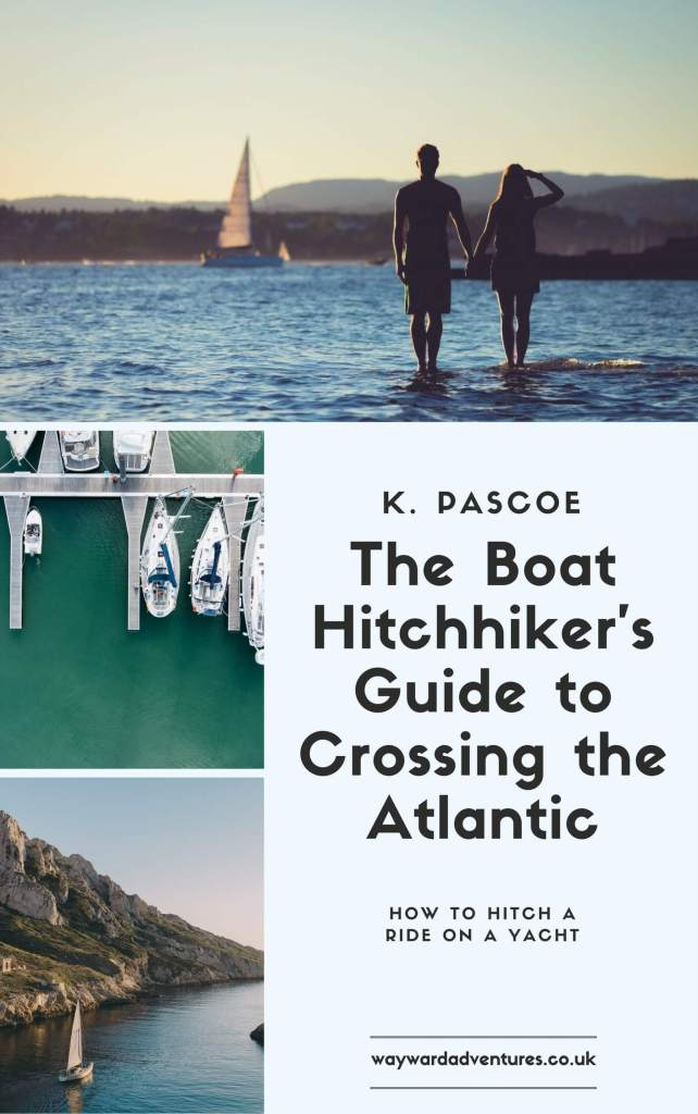 boat hitchhiking book