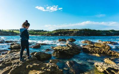 National Marine Week: Is Ocean Conservation Finally Going to Appear in School Curriculums?