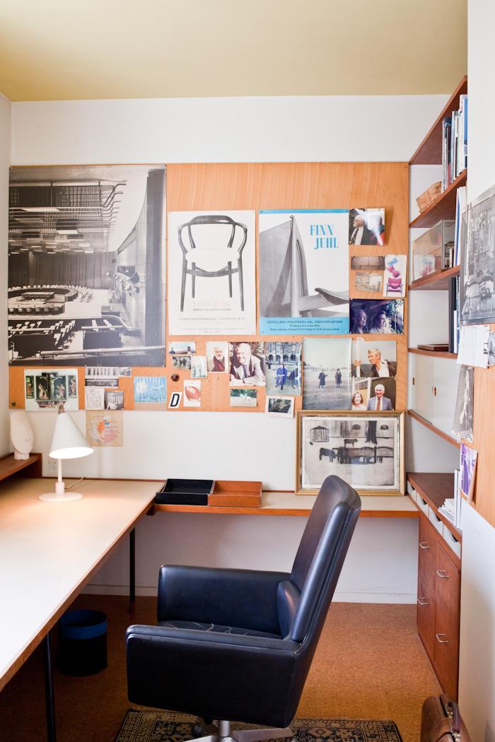 Finn Juhl House at KITKA design toronto