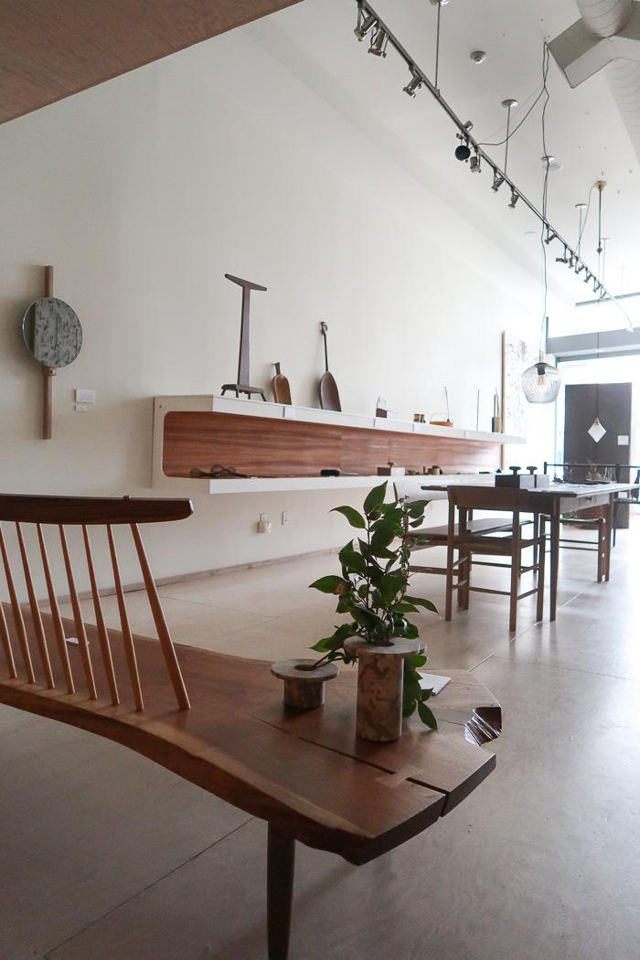 Mjlk at KITKA design toronto