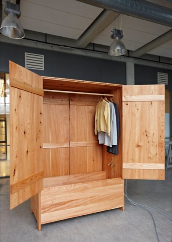 2009 October at KITKA design toronto