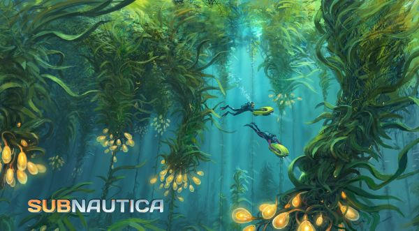 masters project research subnautica