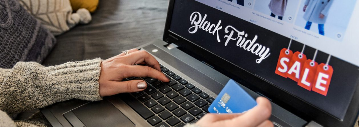 Black Friday İnternet Satışları