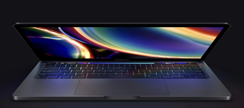 Apple Macbook 13 Özellikleri