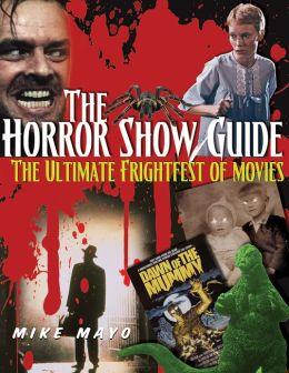 Horrorshowguide