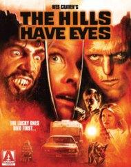 Hills Have Eyes Bluray
