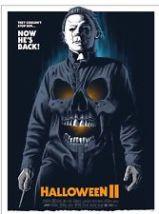 Mondo Poster - Halloween 2