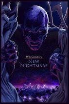 Mondo Poster - new nightmare
