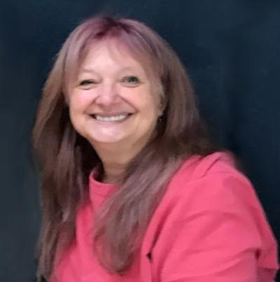 S. R. Cronin author image