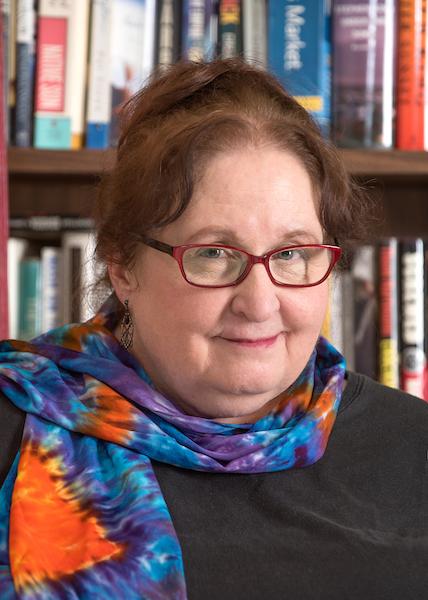 author Brenda Marie Smith