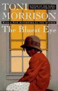 Cover: The Bluest Eye by Toni Morrison (Vintage)