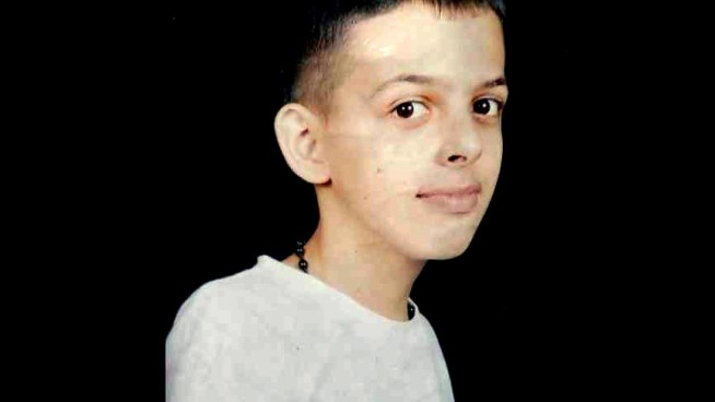 16-year-old Mohammad Abu Khdeir, a Palestinian teenager whose burned body was found Wednesday, July 2 in the Jerusalem Forest.