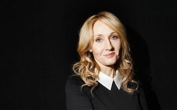 J.K Rowling 05