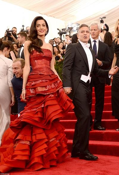 met gala Amal_Clooney