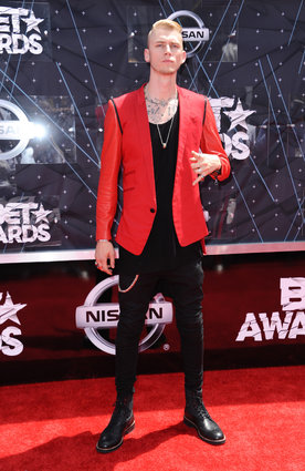 BET Machine Gun Kelly