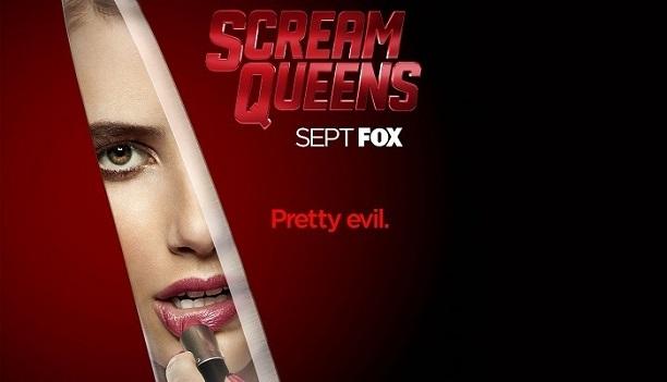 D Scream Queens